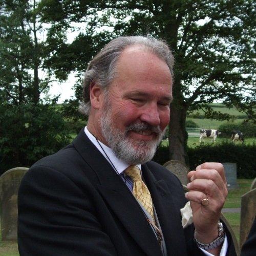 Paul Tholen Mentor