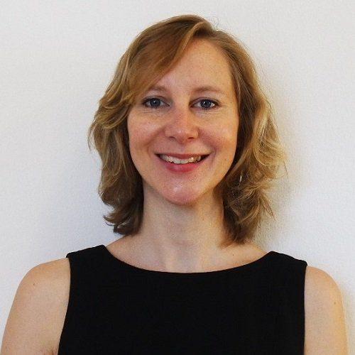 Louise Kulbicki Study Legal English