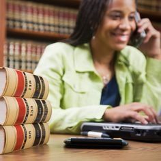 Study Legal English Paralegal