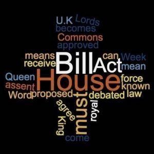 Study Legal English Word of the Week: Bill