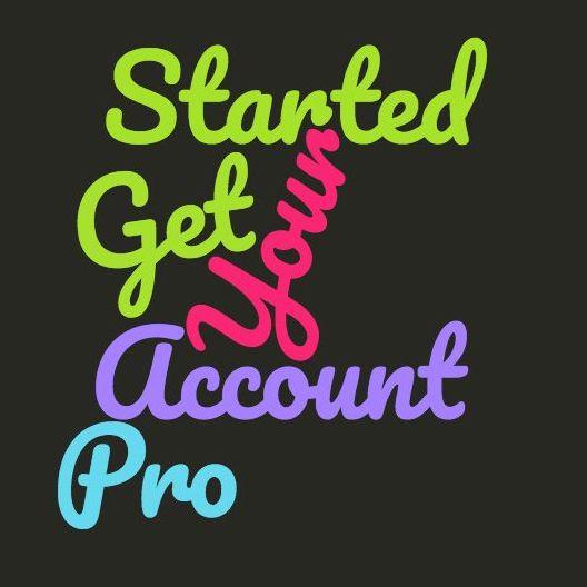 Pro account