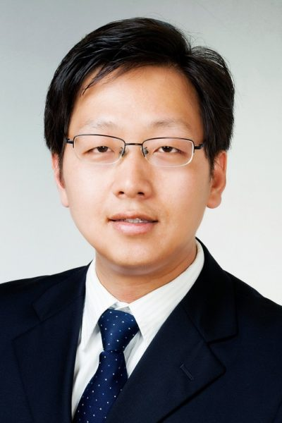 Wei Zhao, Winner of the Study Legal English New Year Prize