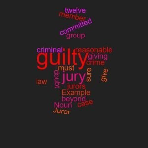 Study Legal English Word of the Week Juror