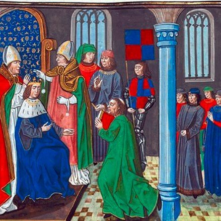 an analysis of the topic of the english middle ages law A degree in english can also be used as a stepping-stone to graduate studies or another professional degree such as law  english from the middle ages  topic.