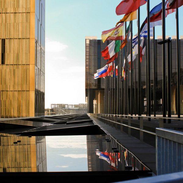 35. European Institutions