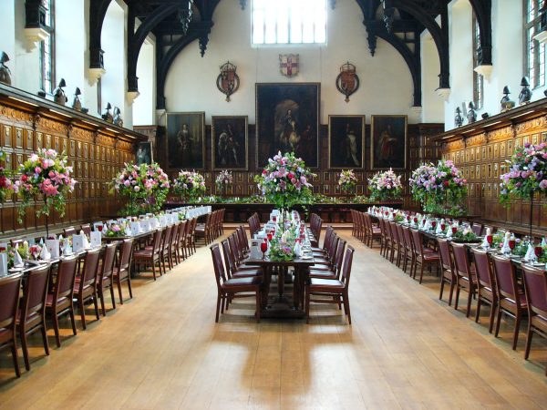 Middle Temple Lunch Hall