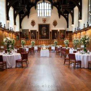 Middle Temple Lunch