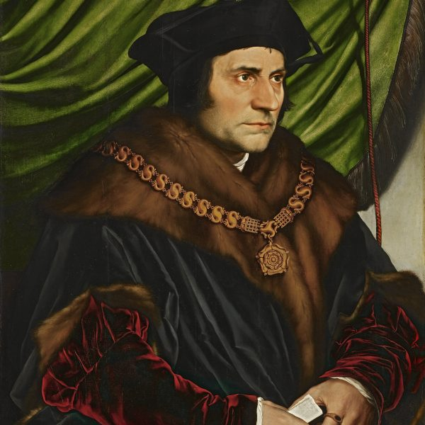 Sir Thomas More Lord Chancellor Law of Equity
