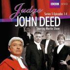 Judge John Deed DVD
