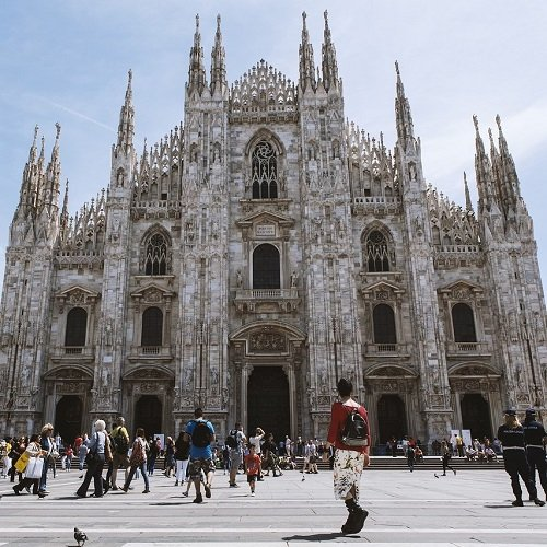 Milan Legal English Conference