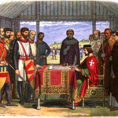 45. Magna Carta