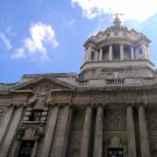The Old Bailey Central Criminal Court London
