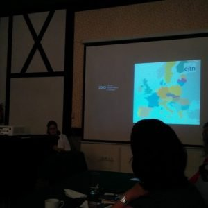 European Judicial Training Network (EJTN) Presentation by Carmen Domuta