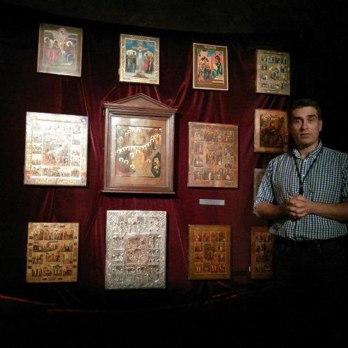 Icon Museum Suprasl