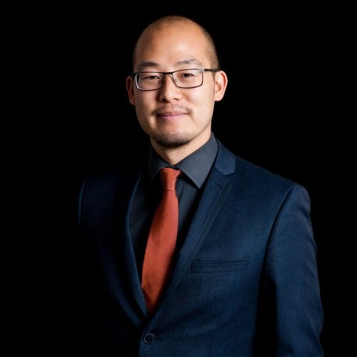 Scott Lo - Talking about legal careers