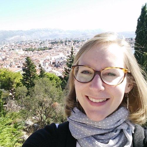 Louise Kulbicki EULETA conference 2018