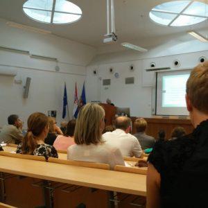 Prof. Dr. Lelija Socanac EULETA Conference 2018