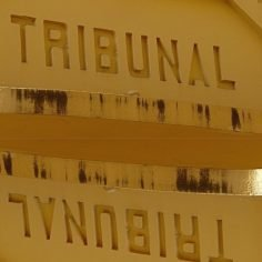 Tribunals in England and Wales