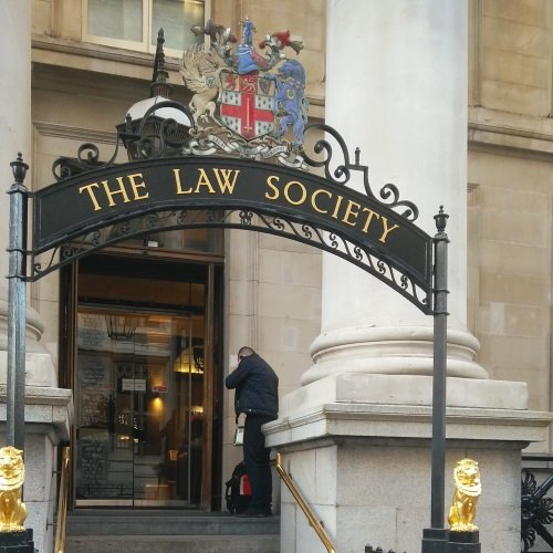 The Law Society Legal English Event 2018