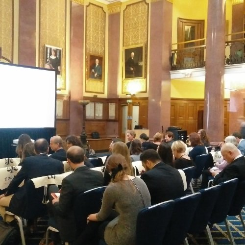 The Legal English Event London 2018