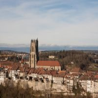 University of Fribourg Language and Law workshop