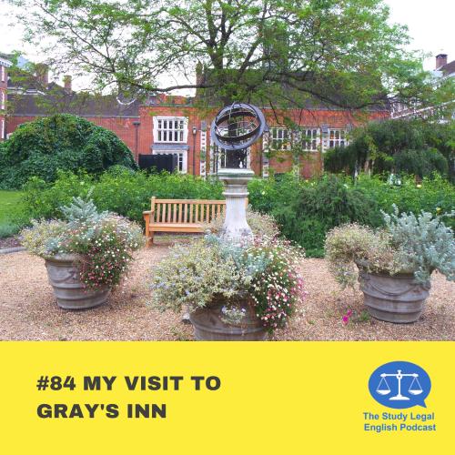 E84 Gray's Inn
