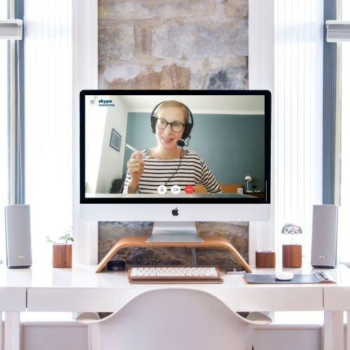 Skype call square 2