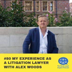 Alex Woods