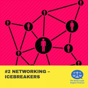E2 Networking û Icebreakers