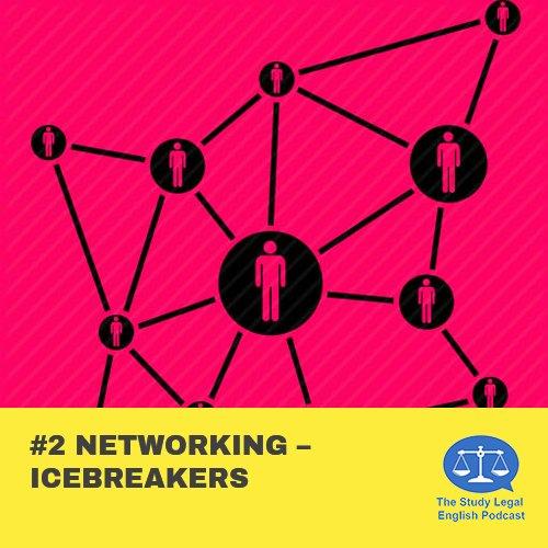 E2 Networking û Icebreakers