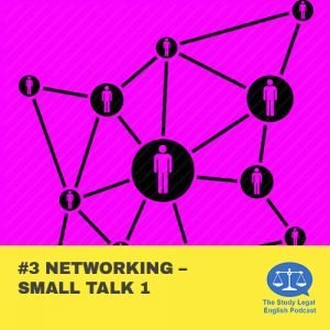 E3  Networking û Small Talk 1