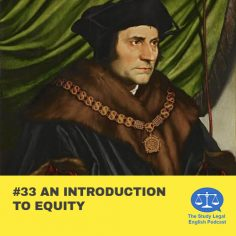 E33 û An Introduction to Equity