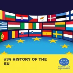 E34 û History of the EU
