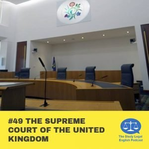 E49 The Supreme Court of the United Kingdom