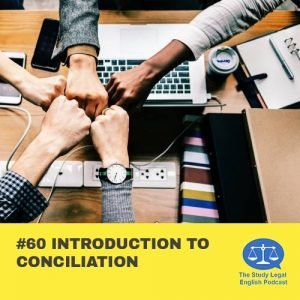 E60 Introduction to Conciliation