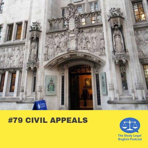 E79 Civil Appeals (Monologue)