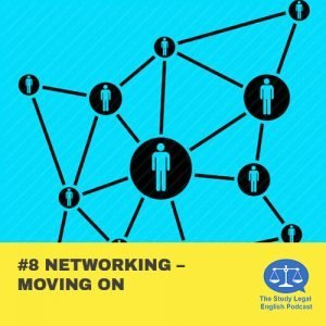 E8 û Networking û Moving on