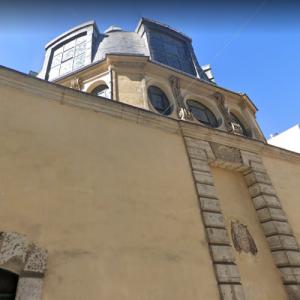 7 Rue de l'École de Médecine Paris