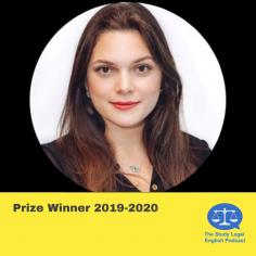Prize winner 2019-2020