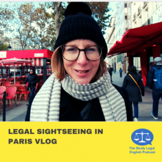 lEGAL sIGHTSEEING IN pARIS vlog