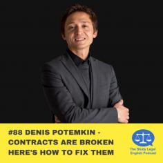 Denis Potemkin