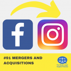Mergers and acquisitions episode 91