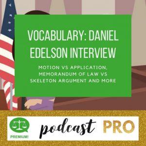 Vocabulary-Episode
