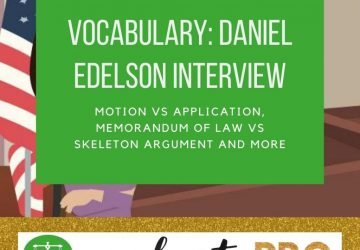 Vocabulary-Episode