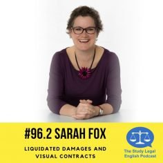 96.2 Sarah Fox liquidated damages