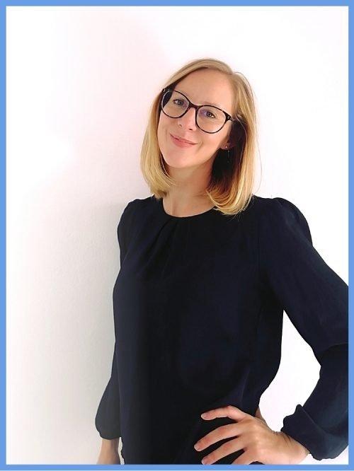 Louise Kulbicki Main Page