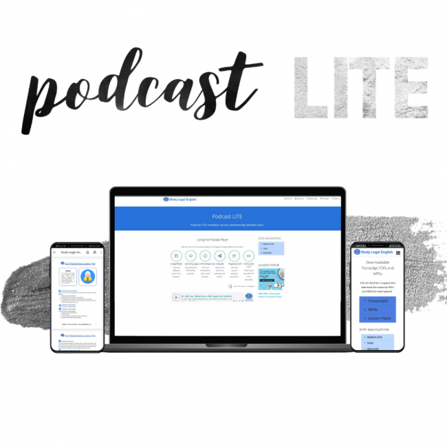 Podcast LITE