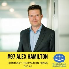 Alex Hamilton AI and Contracting Radiant Law
