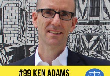 E99 Ken Adams Contract Drafting