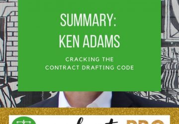 Ken Adams Summary Interview